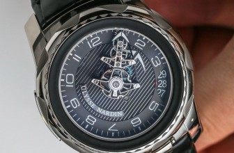 Ulysse Nardin FreakLab Watches Hands-On
