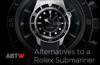 aBlogtoWatch eBay Watch Buying Guides: Rolex Submariner Alternatives, Omega Seamasters, & More